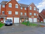 Terraced house for sale in Dickens Close, Erith...