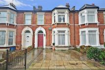 4 bed Terraced house in Lansdowne Road, Ilford...