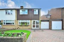 semi detached house for sale in Nicholl Road, Epping...