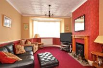 4 bed semi detached home in Ainslie Wood Road...