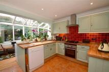4 bed Detached property for sale in Bridger Way, Crowborough...