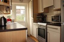 Terraced home for sale in Oak Hill Gardens...