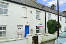 3 bedroom Terraced property in Victory Road, Horsham...