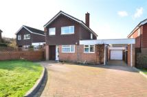 Detached home for sale in Montfort Rise, Redhill...