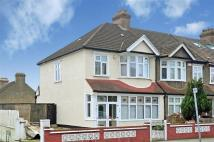 End of Terrace property for sale in Whitehorse Lane...
