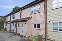 3 bed Terraced property in Pinewood Close, Brighton...
