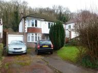 4 bed Detached home in Hillbury Road...