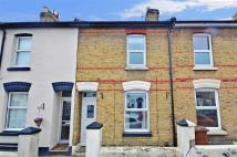 2 bed Terraced home for sale in Shakespeare Road...