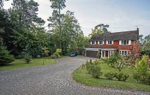 4 bed Detached house in Rannoch Road...