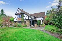 Detached house in Fielden Road...