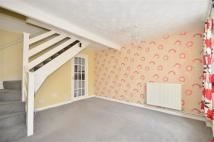 2 bed Terraced house for sale in The Mall, Brading...