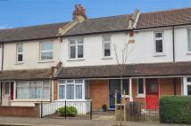 3 bedroom Terraced home for sale in Lansdowne Road, Purley...