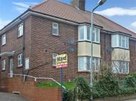 Maisonette for sale in St. Albans Close...