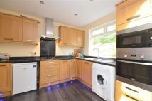 3 bed semi detached home in Arbutus Close, Meadvale...