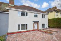 4 bedroom semi detached home for sale in Woodbourne Avenue...