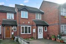 3 bed Terraced home in Bourne Drive, Mitcham...