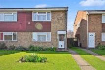 1 bed Ground Maisonette in Rudge Close, Lords Wood...