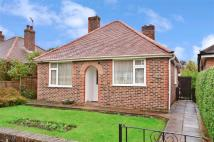 2 bedroom Bungalow in Burford Road, Horsham...