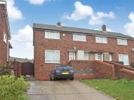 3 bed semi detached home for sale in Albatross Avenue, Strood...