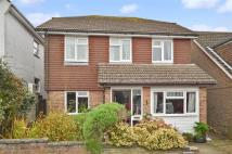 Detached property for sale in Seaview Road, Brighton...