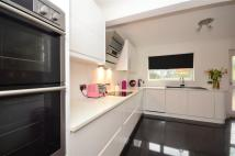 Terraced property for sale in Foxdown Road...