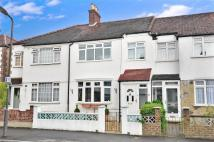 3 bed Terraced home for sale in Sunnymead Avenue...