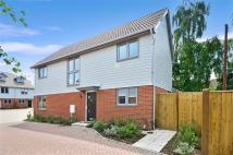3 bedroom Detached property in Stockett Lane, Coxheath...