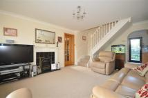 3 bed semi detached house in Apeldoorn Drive...