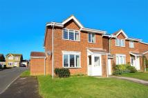3 bedroom Detached house for sale in Bridle Way...