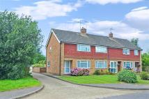 2 bed End of Terrace property in Queensway, Cranleigh...
