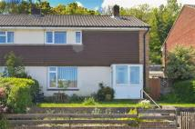 semi detached home in Blois Road, Lewes...