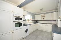 3 bed Terraced property for sale in Anson Close, Lords Wood...