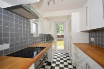 3 bed semi detached property in Edison Road, Welling...