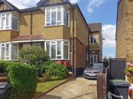 Ground Flat for sale in Lower Queens Road...