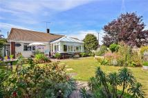 Bungalow in Howgate Road, Bembridge...