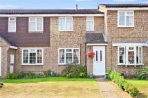 3 bedroom Terraced house for sale in Copse Hill, Leybourne...