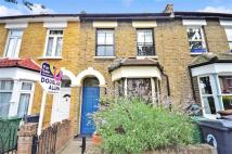 2 bed Terraced property for sale in Woodville Road...