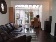 Terraced property for sale in Sandringham Road...