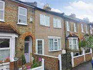 Terraced house in West Grove...