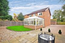 5 bedroom Detached property in Tollgate Way, Sandling...