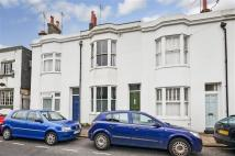 3 bed Terraced house for sale in North Gardens, Brighton...