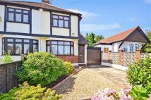 2 bedroom semi detached home for sale in Littlejohn Road...