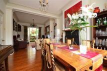 Hollingbury Park Avenue Terraced house for sale
