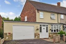 2 bed semi detached property for sale in Peregrine Road, Hainault...