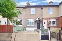 Abbs Cross Lane Terraced house for sale