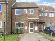 Terraced house for sale in Marsh Crescent...