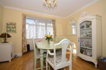 4 bed semi detached home in Hillcrest Road...