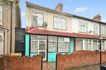 South Esk Road Terraced property for sale