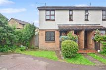 1 bed Ground Maisonette in Gorham Drive, Downswood...