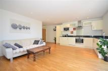 Penthouse for sale in Newington Green...